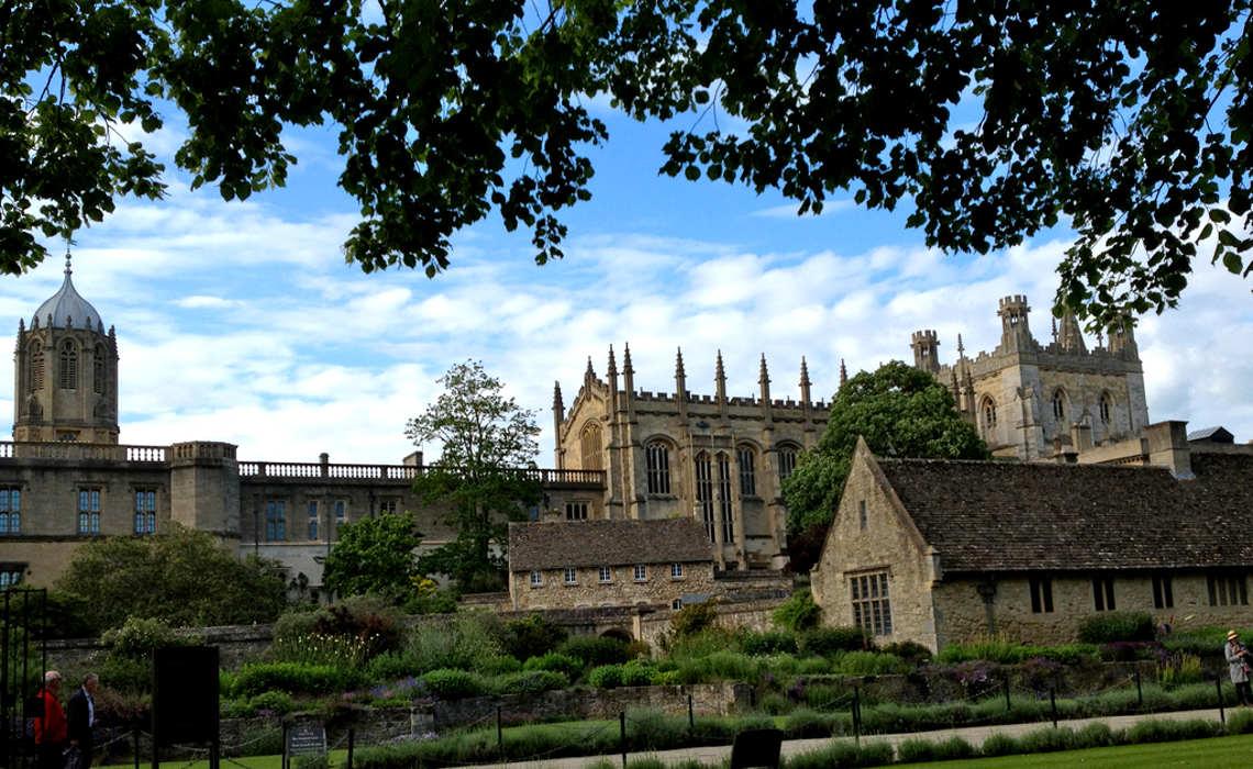 Oxford In June [CCBYSA David]