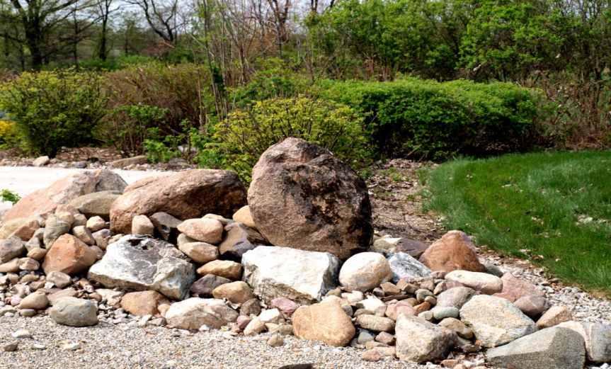 Pile Of Stones [CCBYSA F D Richards]