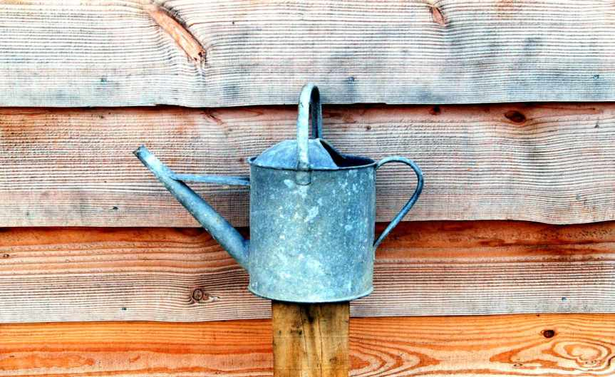Watering Can [CCBY John Picken Photography]