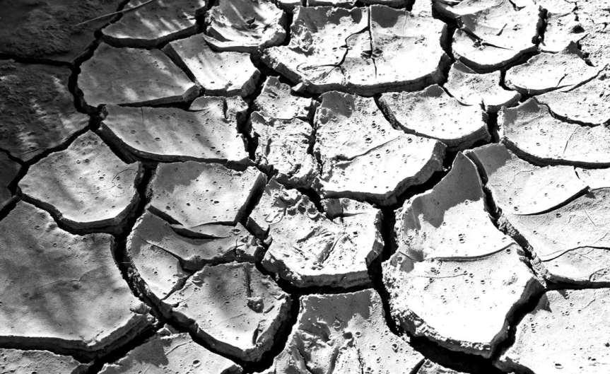 Drought [CCBY BertKaufmann]