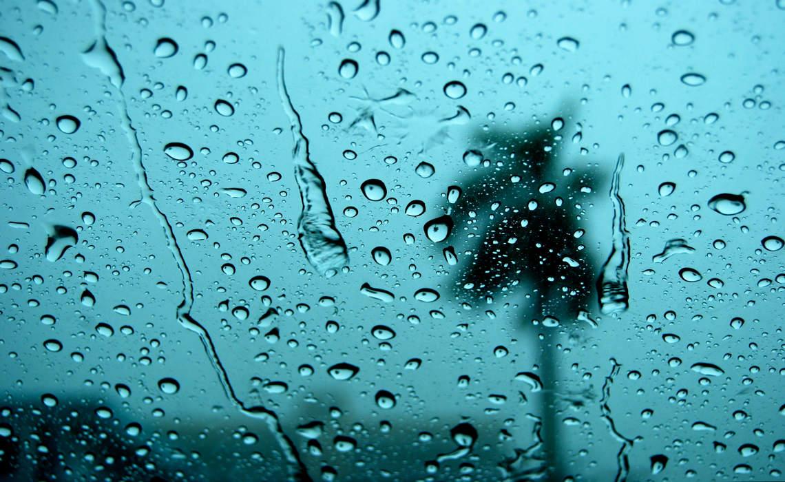 Rain [CCBY Ninacoco]