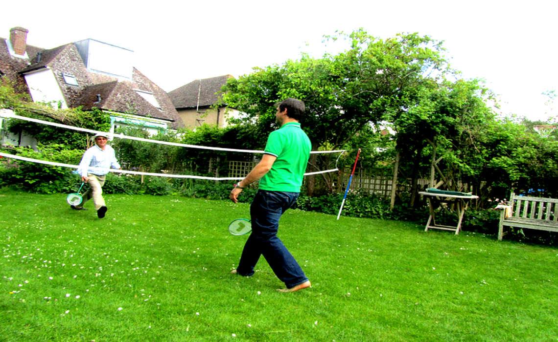 Badminton [CCBY Ninalgenkamp]