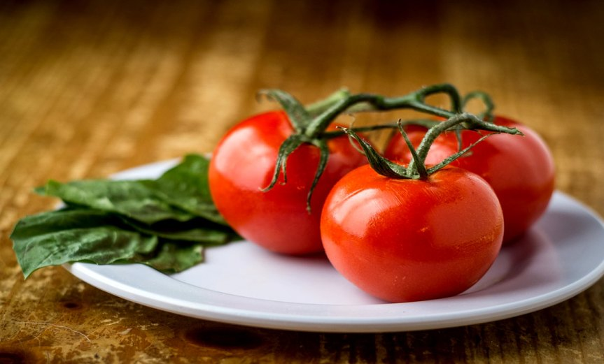 Tomatoes [CCBY rpavich]