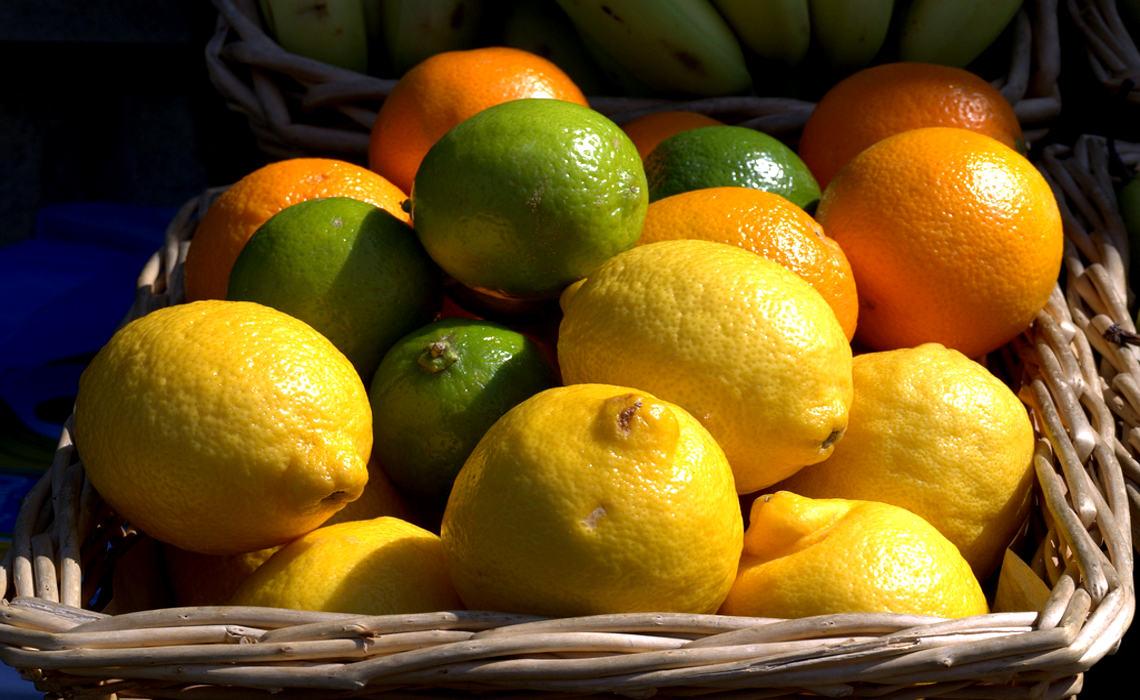 Citrus [CCBY-SA ShaunDunphy]