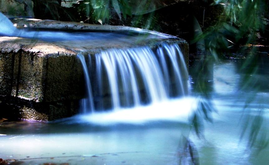 Water [CCBY HamedSaber]
