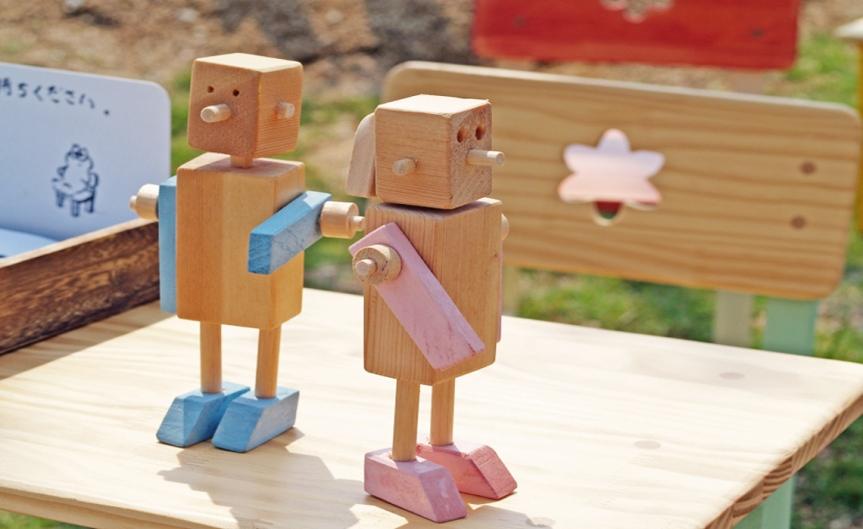 Woodwork [CCBY-SA TamTam]
