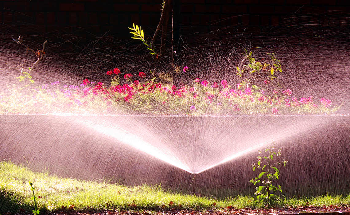 Sprinkler [CCBY ThangarajKuaravel]