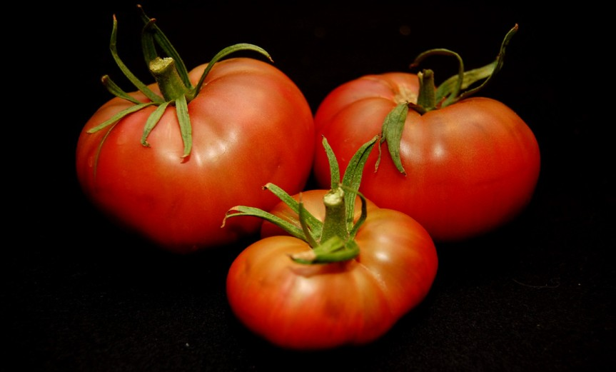 Tomato [CCBY Rob]