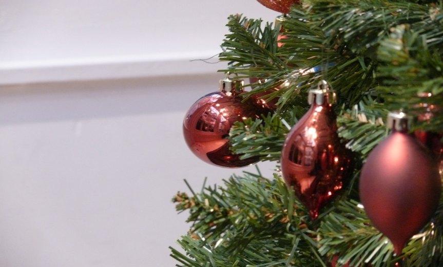 Christmas [CCBY AndrewGray]