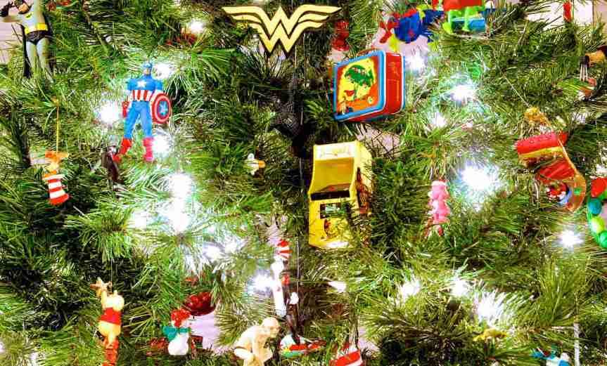 Christmas [CCBY JDHancock]