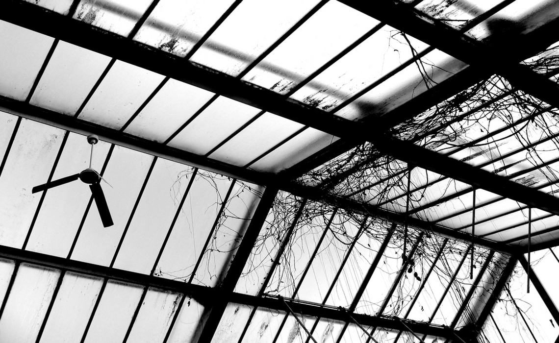 Greenhouse [CCBY CGPGrey]