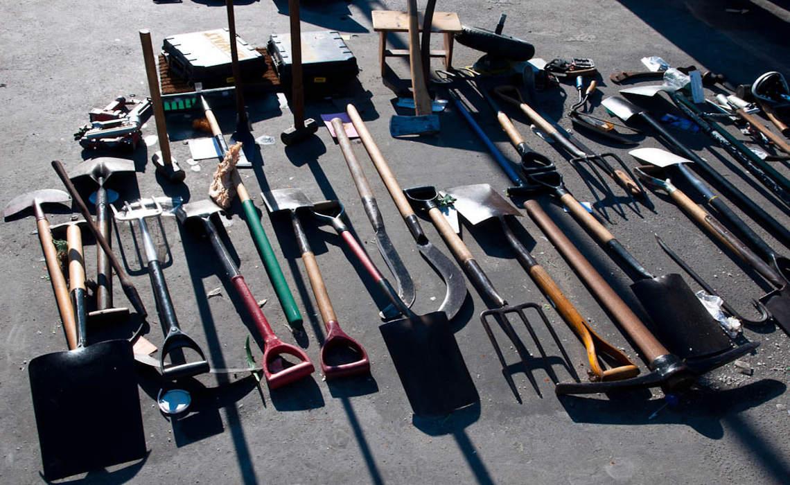Tools [CCBY MartinThomas]