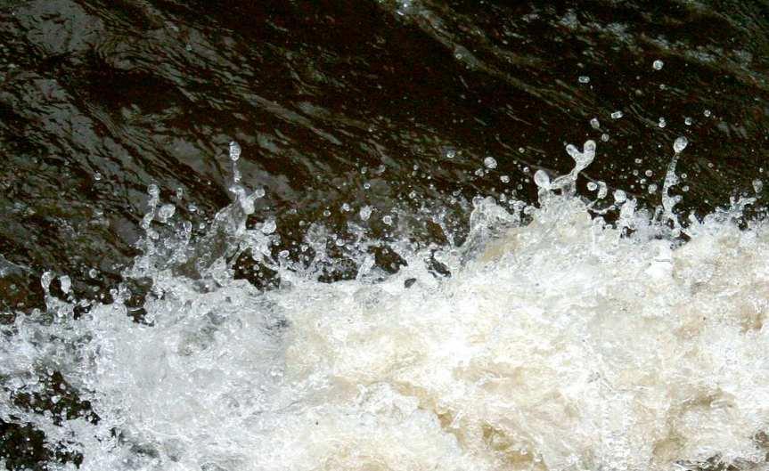 Water [CCBY TillWestermayer]