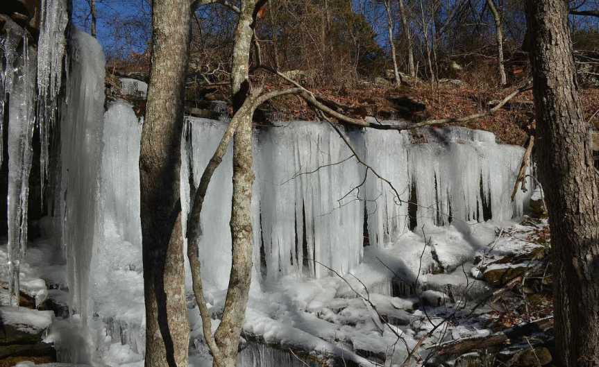 Ice [CCBY-SA MarvinSmith]