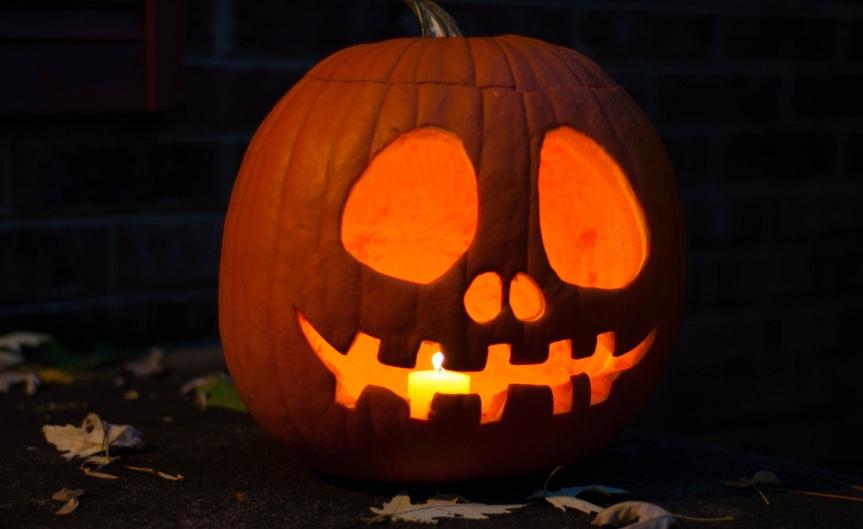 Pumpkin [CCBY pandajenn1234]