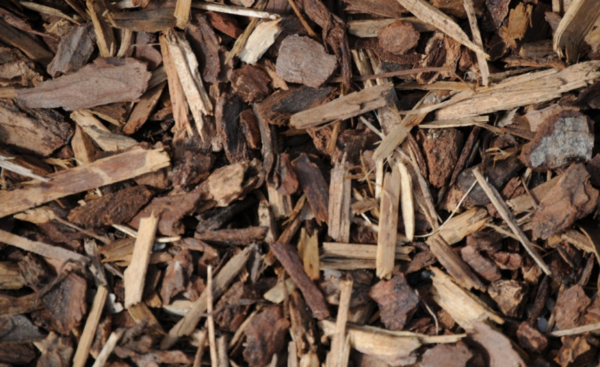 Mulch [CCBY Heather]