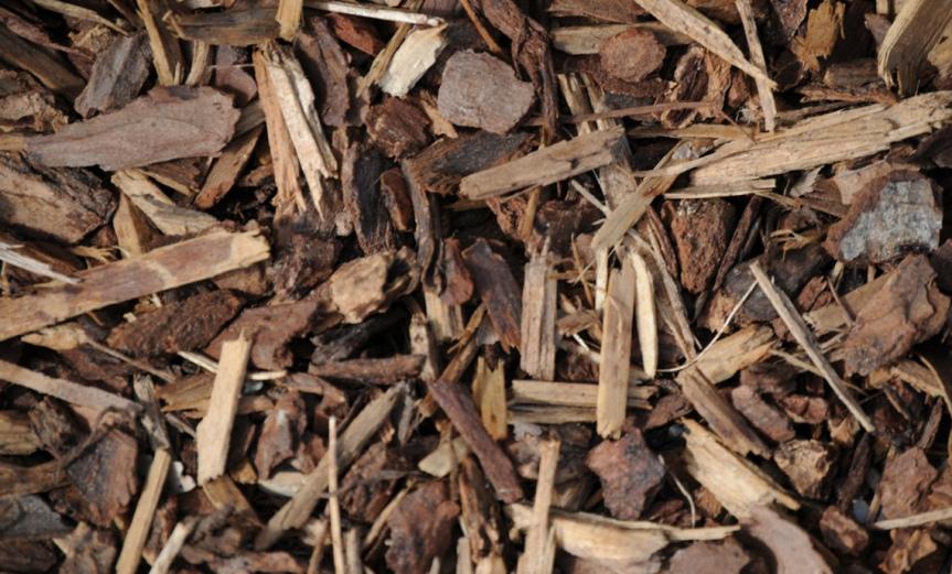 Mulch [CCBY Heather]