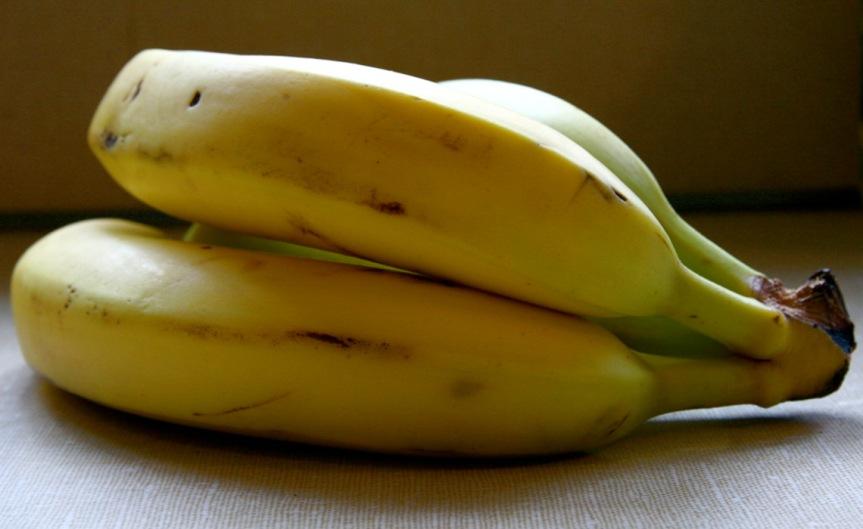 Banana [CCBY lizwest]